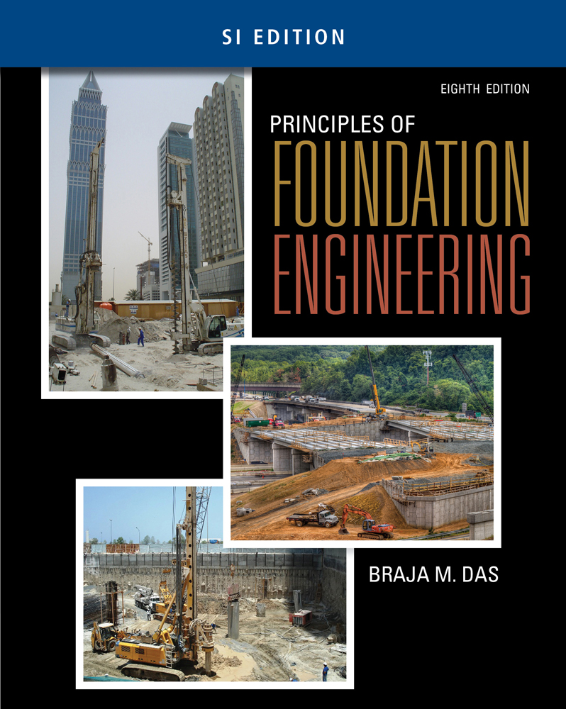 principles of geotechnical engineering 5th edition solution manual pdf