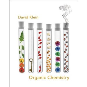 solutions manual klein organic chemistry