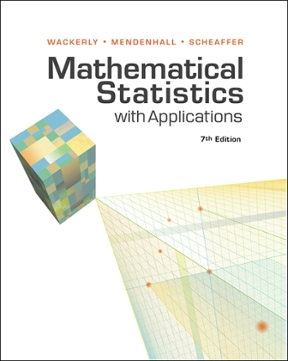 mathematical statistics with applications solutions manual wackerly