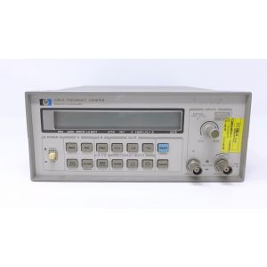 hp 5385a frequency counter manual