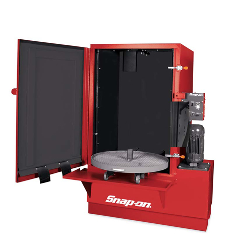 snap on parts washer manual