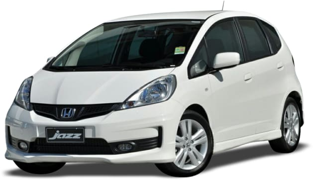manual book honda jazz rs 2011