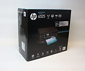 hp photosmart 6525 printer manual