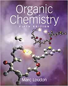 marc loudon organic chemistry 5th edition solutions manual